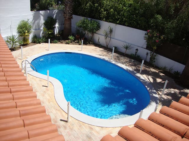 Algarve House with private pool - Faro - House