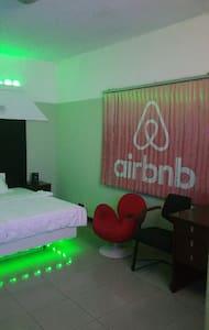 Affordable Privacy at Obanikoro Estate - Somolu - 公寓