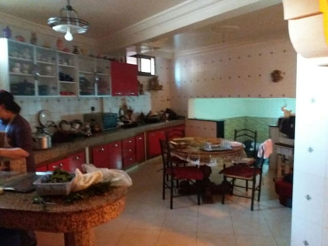 Appartement résidance safi - Mohammédia - Apartment