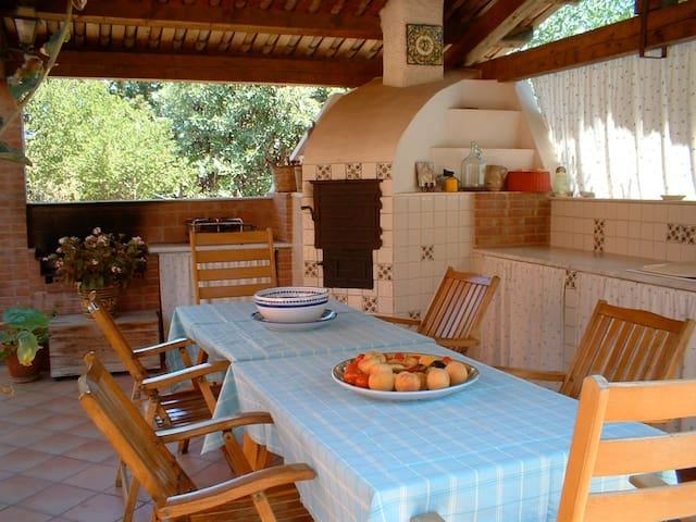 villa Olga - Plemmirio