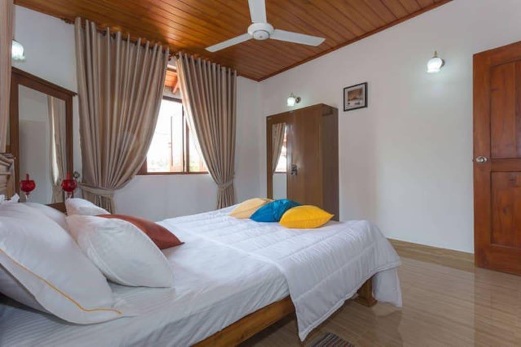 Optional Bedroom