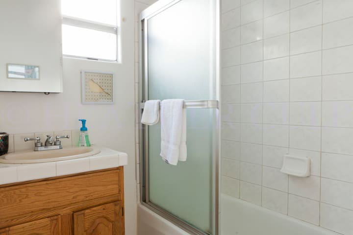 Chic Ocean View 1br