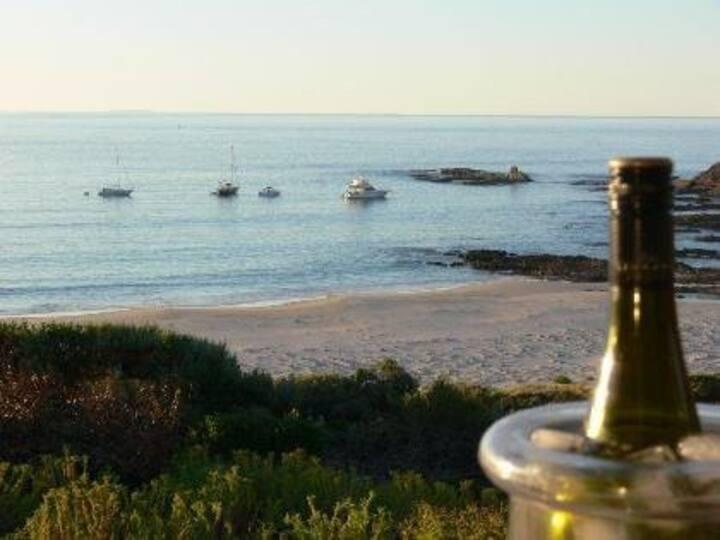 King George Beach Retreat
