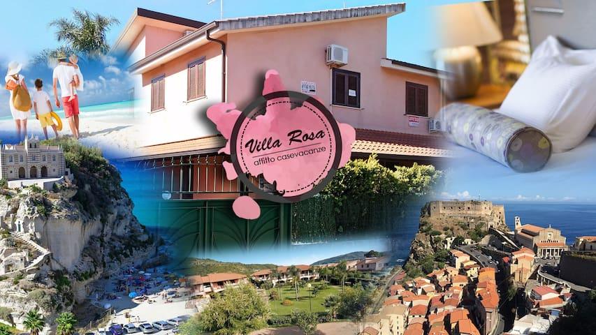 affitto villetta 90 metri in  villaggio residence