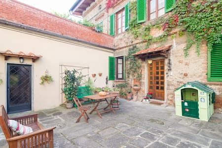 La casa in Castelvecchio