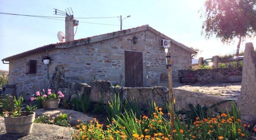 Casa do Codeçal - Castro Daire - Vila