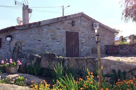 Casa do Codeçal - Castro Daire - Villa