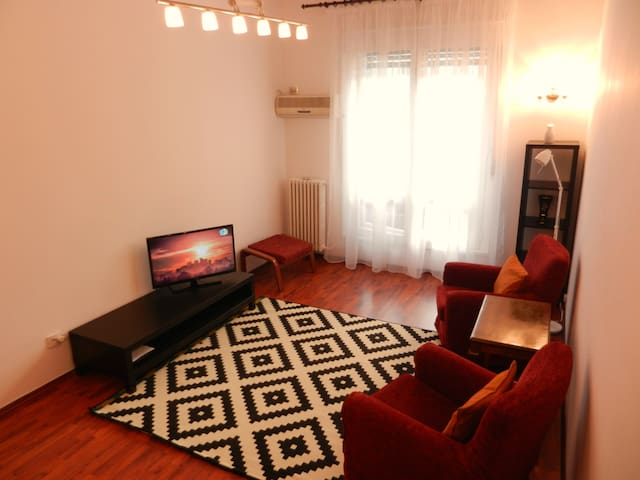 Redlotus Accommodation-Inter2 - București - Apartament