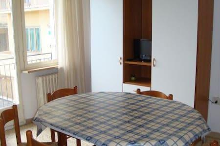 Appartamento arredato 150m dal mare - Falconara Marittima - Lakás