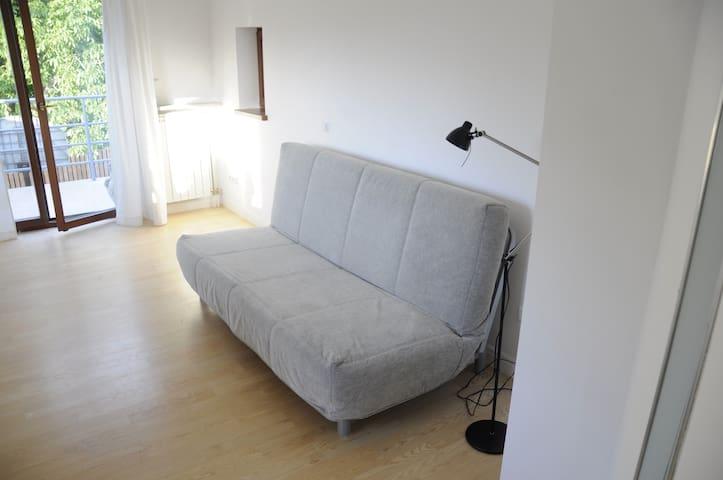 Rozkładana kanapa/ Bad-sofa