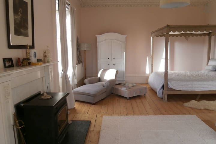 Olrig House - Olrig House - Bed & Breakfast