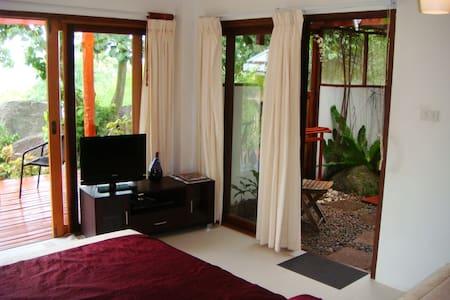 Baan Kao - Bungalow - Ko Tao - Villa