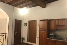 Onofrio house