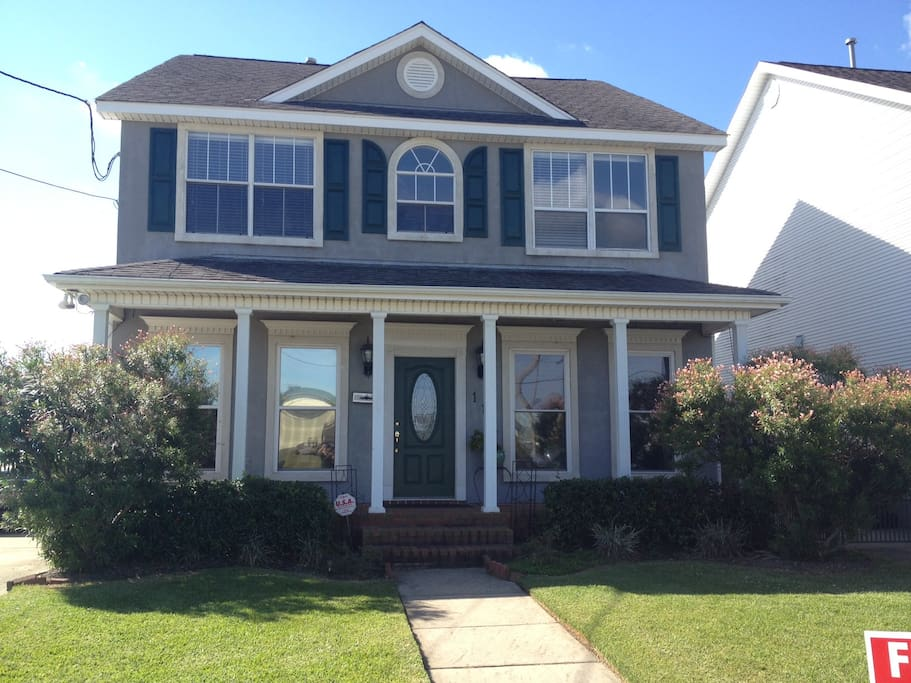 Entire Home For Rent In Nola Houses For Rent In New Orleans Louisiana United States
