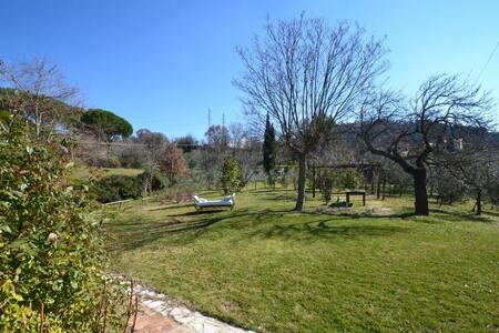 splendido casale in Umbria - Narni - Villa