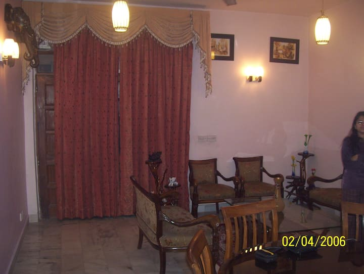 Comfortable  Stay in Destiny House