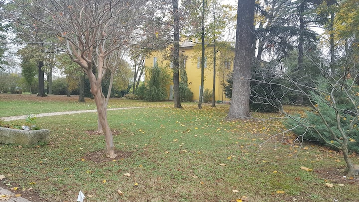 Villa Ghia - Antica Residenza - Appartamento
