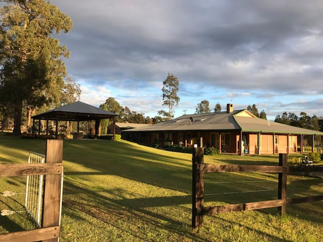 Lovedale Links Lodge