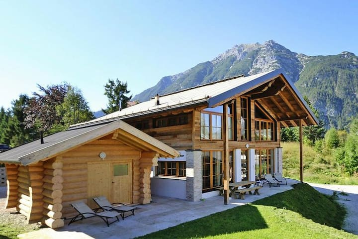 4 star holiday home in Leutasch