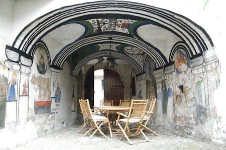 Casa Celeno