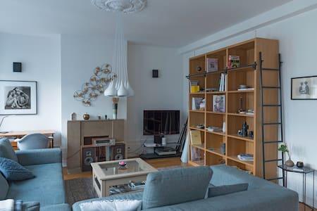 Appartement de charme en plein coeur centre ville - Amiens - Leilighet