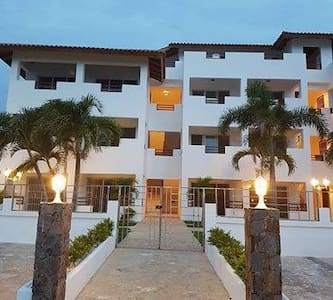 Residence Victoria House - Los Melones