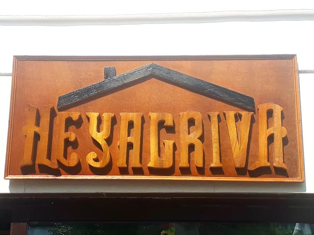 heyagriva (the comfort home stay)
