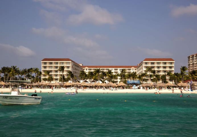 Marriott's Aruba Ocean Club - Noord - Villa