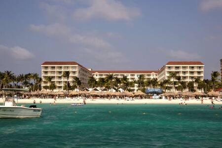 Marriott's Aruba Ocean Club - Noord