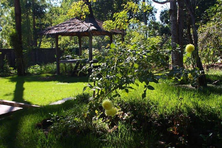 Homestay Mbeliling Ruteng - Room 3 - Langke Rembong - Hospedaria