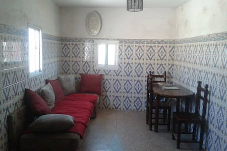 Clean room in a high-class place - Casablanca