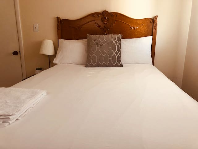 Lovely Room Near Richmond Centre N YVR Airport