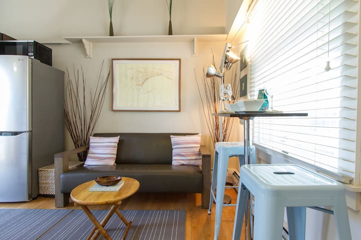 gorgeous, comfortable beach escape - Provincetown - Apartment