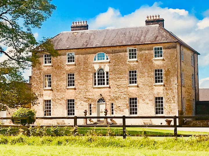 Lisnabrin Country House Estate - Exclusive Rental