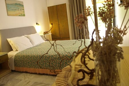 Ilian House, Studio for 2 persons - Parga - Apartment-Hotel