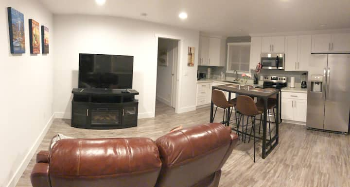 Cozy 1 bd - Downtown Bothell and UW Bothell