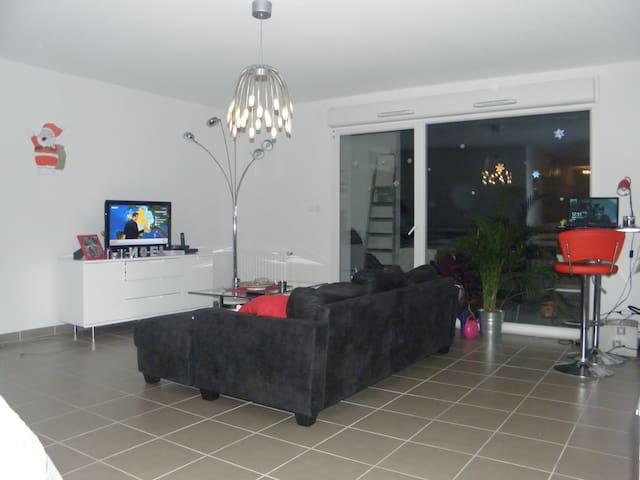 Appartement Lumineux proche centre Avignon - Morières-lès-Avignon - Apartmen