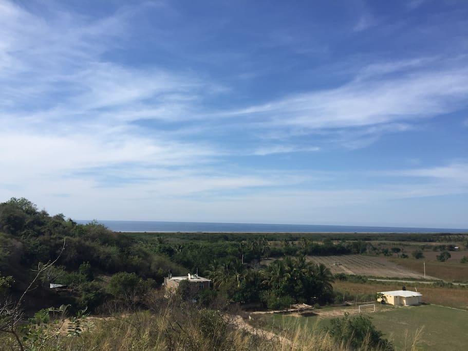 Vista/View