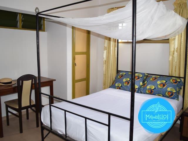 Chambre privée tropicale - Mawulelo #2