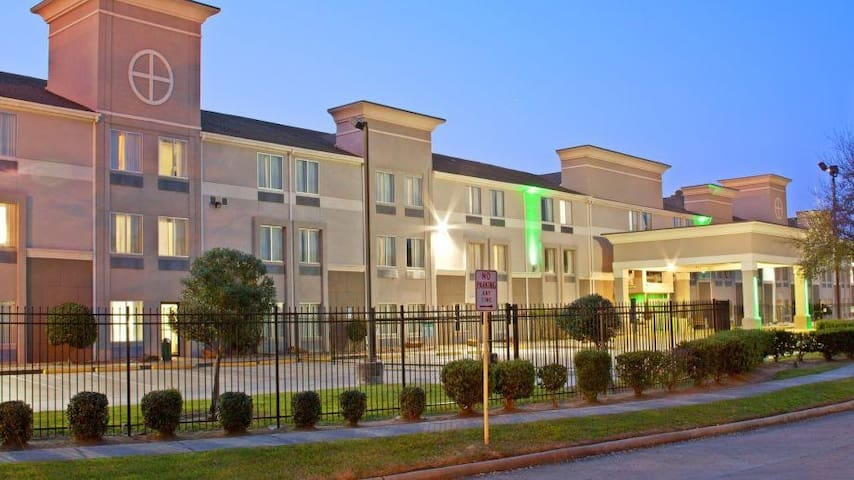 Wyndham Garden Hotel-Tomball-Houston-Texas