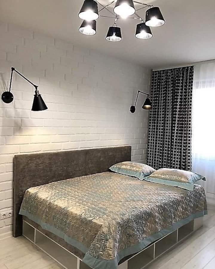 Квартира на Хынчешть/Apartment to Hancesti