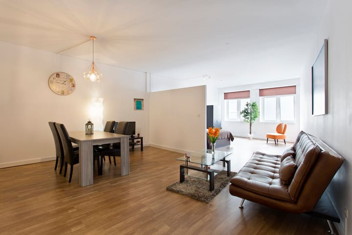 New apartment in the Historical Center of Porto!