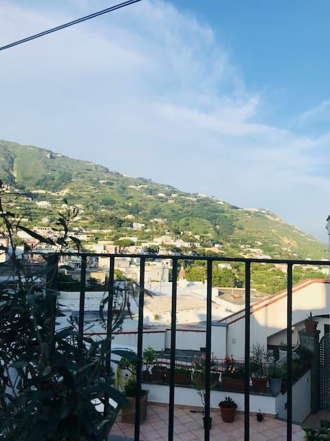 Casa vacanza Ischia