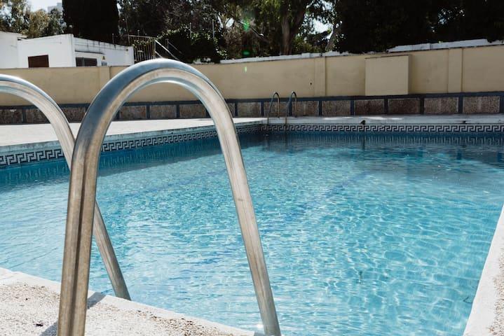 Apartamento Mey - Playa y Relax a 1 minuto