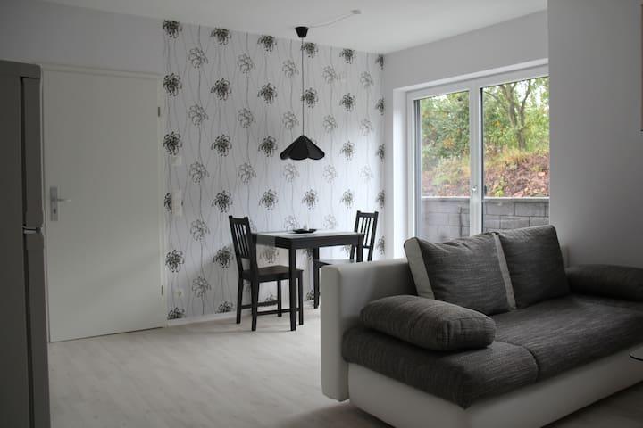 Neue moderne Ferienwohnung - Eppelborn - Appartement