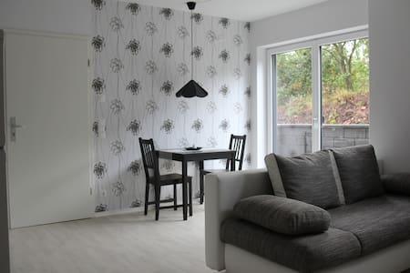 Neue moderne Ferienwohnung - Eppelborn
