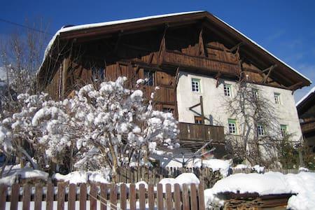 Telfes 5 Schlafzimmer Chalet - Telfes im Stubai - Ev
