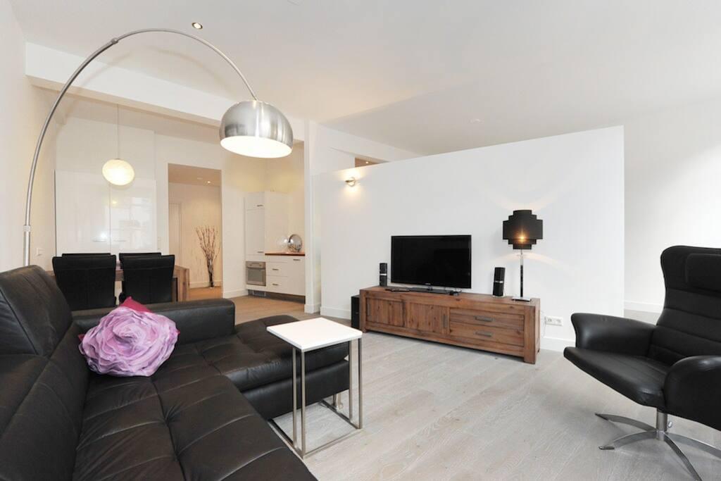 bizstay city apartment wohnungen zur miete in den haag s d holland niederlande. Black Bedroom Furniture Sets. Home Design Ideas