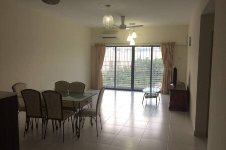 Great location, great bargain ! - Puchong