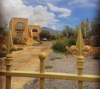Orion Residence Mani studio - Agios Nikolaos